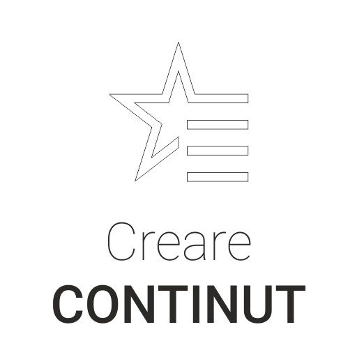 Creare Continut Copyrighter