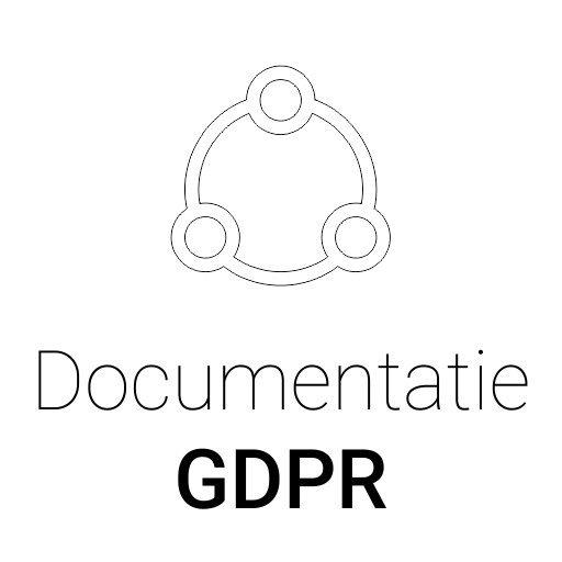 Documentatie GDPR