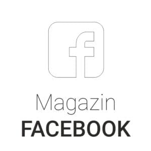 Magazin Facebook