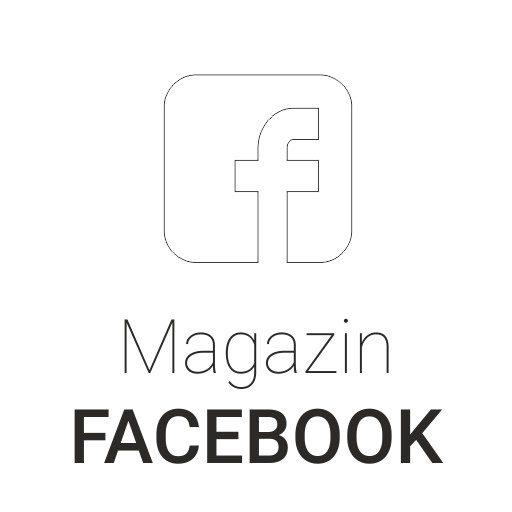 Magazin Facebook